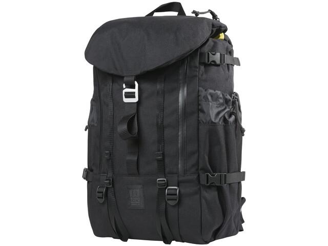 Topo Designs Mountain Sac, black